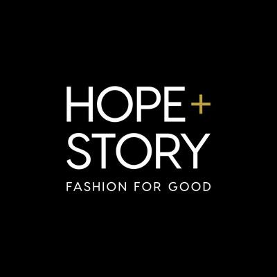 Hope & Story Logo